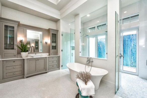Bathroom Remodel in Sarasota