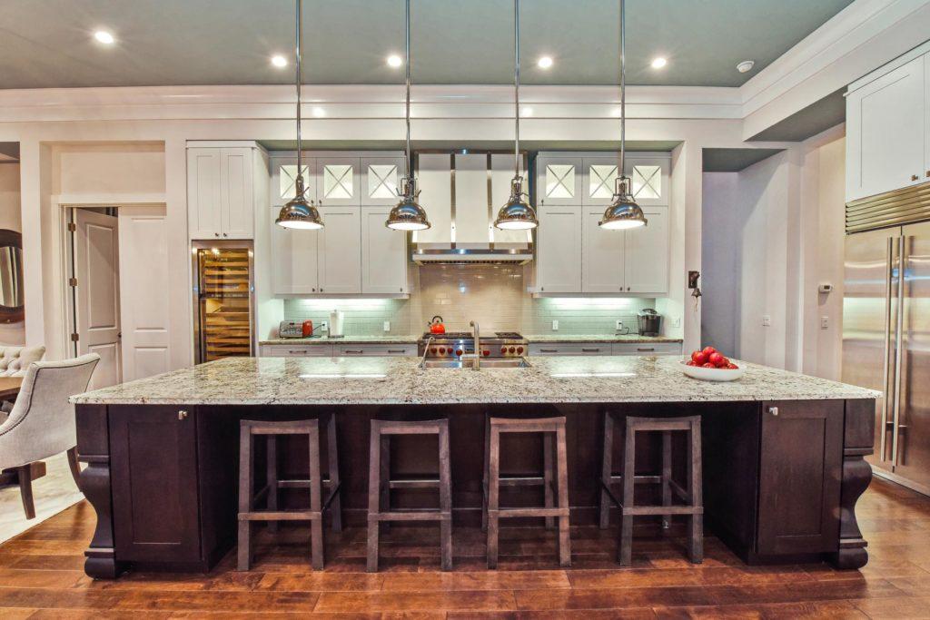 Kitchen Remodel Nutter Custom Construction Sarasota