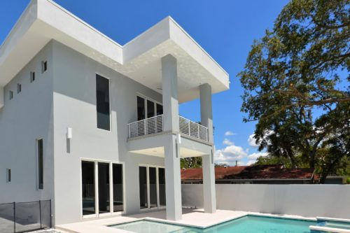 Pleasing Sarasota Home Builders Custom Homes In Casey Key Siesta Interior Design Ideas Inamawefileorg