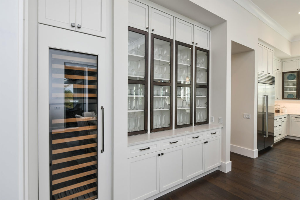 Custom Cabinets from Nutter Custom Construction